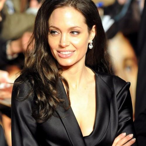 Анджелина Джоли: биография, фильмография, личная жизнь ... анджелина джоли биография