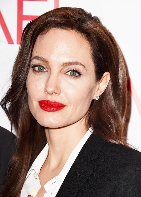 Анджелина Джоли фильмы с ее участием (список)