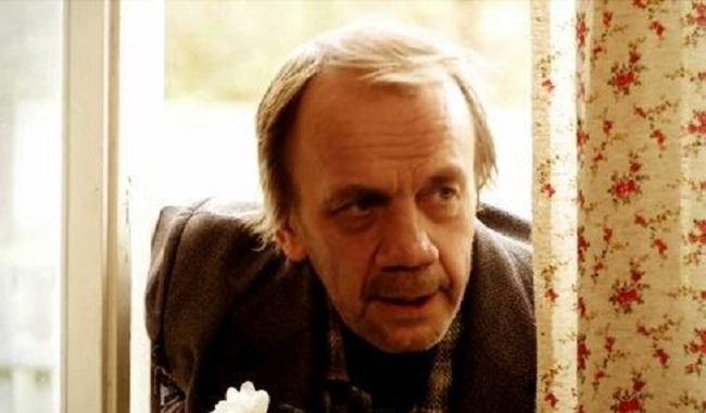 Фото актера Петр Ступин, биография и фильмография