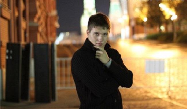 Иван Баринов
