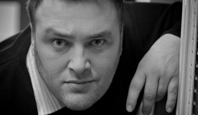 Роман Жирнов