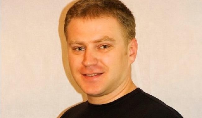 Фото актера Сергей Баровский, биография и фильмография