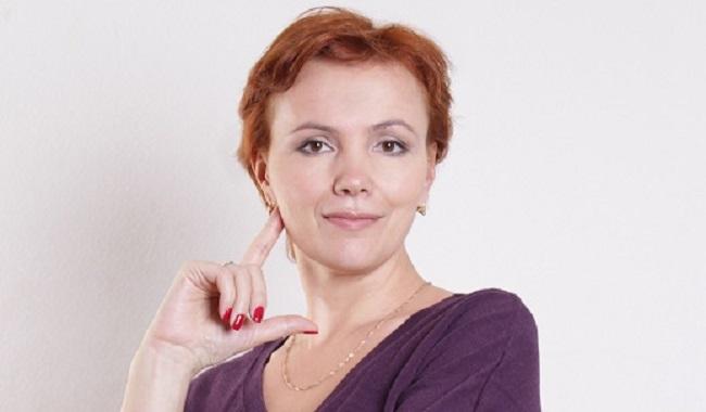 Фото актера Оксана Харламова, биография и фильмография