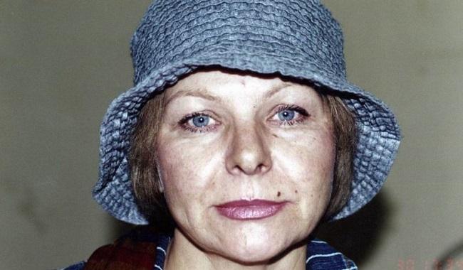 Фото актера Татьяна Артёмова, биография и фильмография