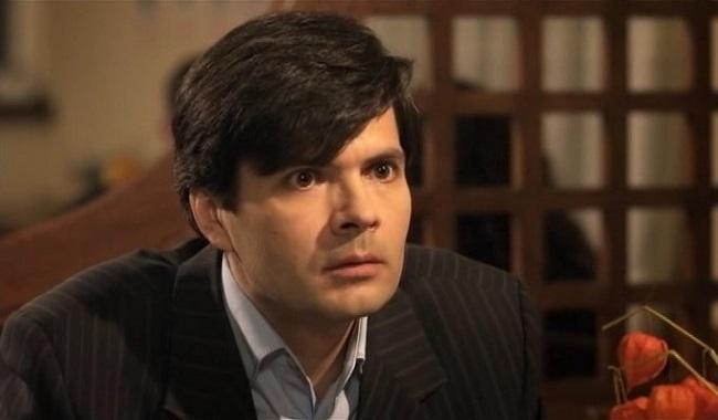 Евгений Кожевников