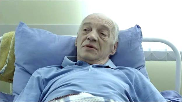 Фото актера Виктор Николашин, биография и фильмография