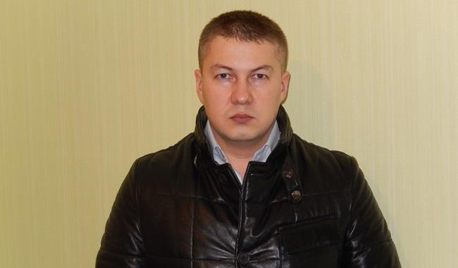 Вячеслав Григорьев