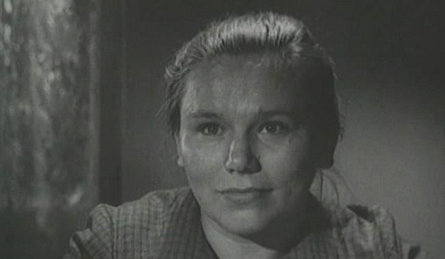 Валентина Березуцкая