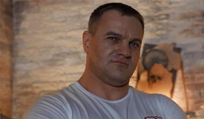 Фото актера Максим Гибалов, биография и фильмография