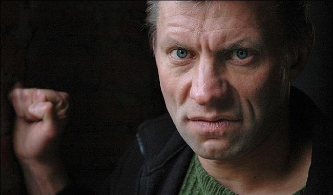 Фото актера Евгений Куршинский, биография и фильмография