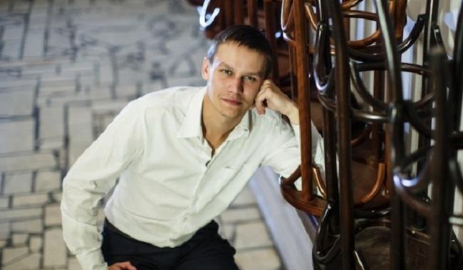 Фото актера Антон Полетаев, биография и фильмография