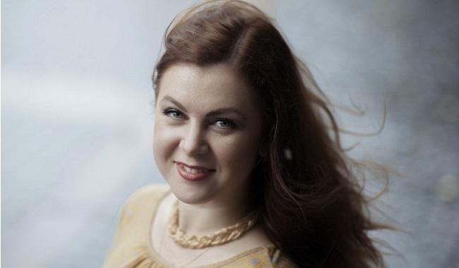Фото Ирина Величкина