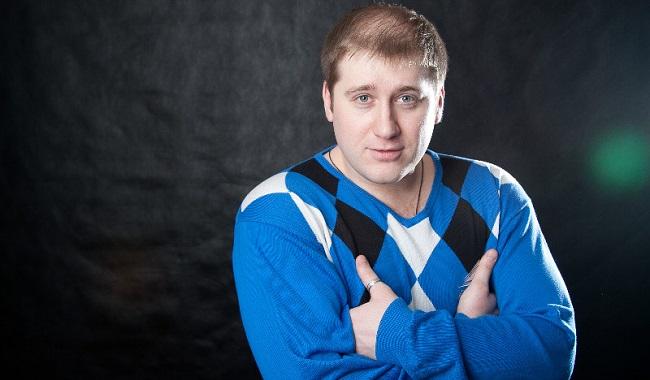 Фото Максим Деричев