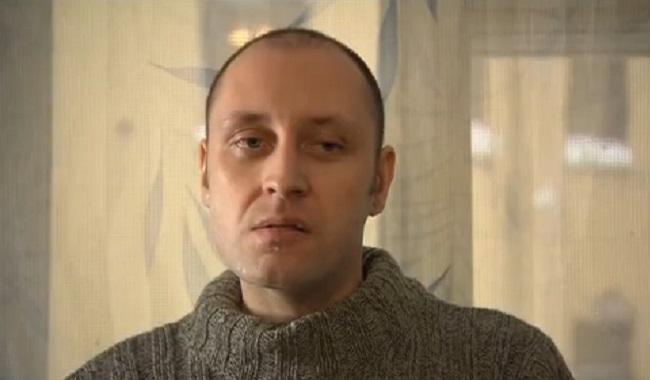 Фото актера Алексей Алфеев, биография и фильмография