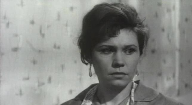 Фото актера Алевтина Румянцева, биография и фильмография