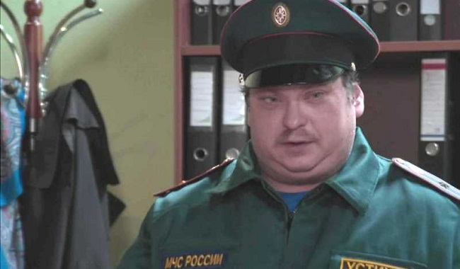 Фото актера Эдуард Орлов, биография и фильмография
