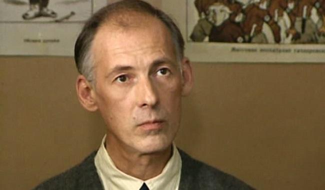 Юрий Павлов фильмография