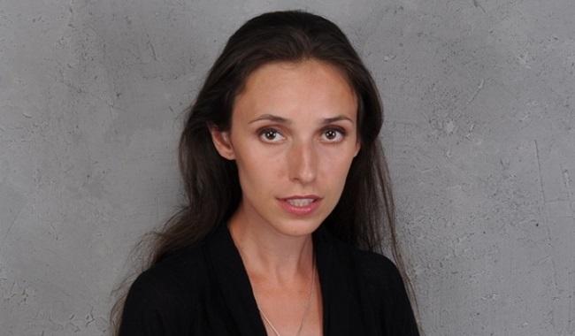 Олеся Смирнова-Марцинкевич