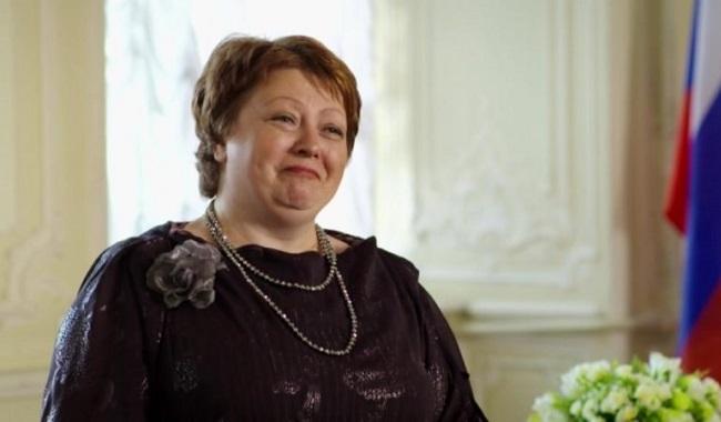 Лора Коробских