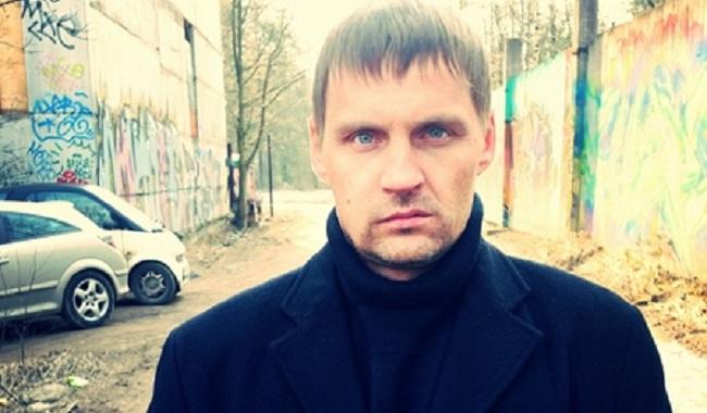 Фото актера Алексей Шутов (2), биография и фильмография