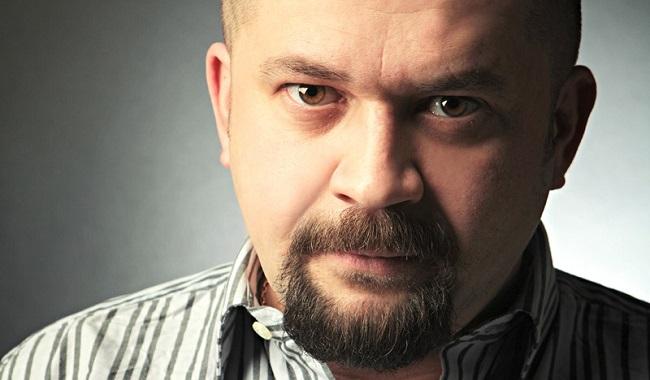 Фото актера Олег Хамитов, биография и фильмография