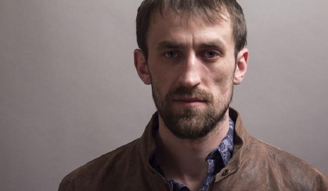 Виктор Чупров