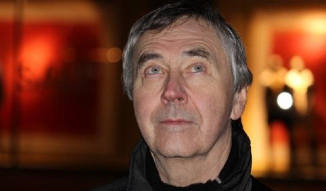 Олег Пальмов