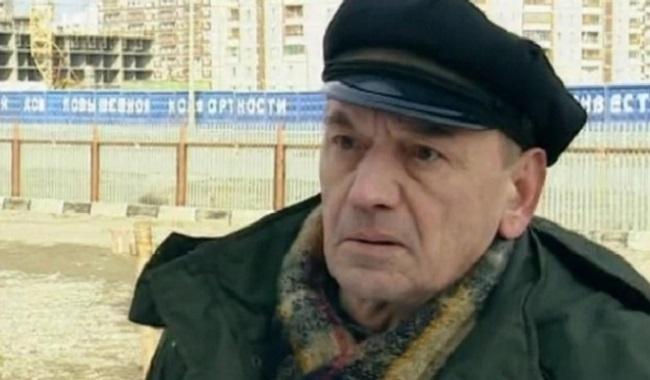 Фото актера Николай Федорцов, биография и фильмография
