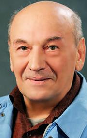 Николай Федорцов актеры фото биография