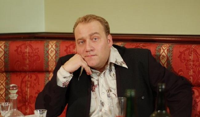 Фото актера Кирилл Капица, биография и фильмография