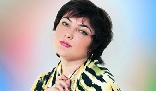 Фото актера Ирина Новикова, биография и фильмография