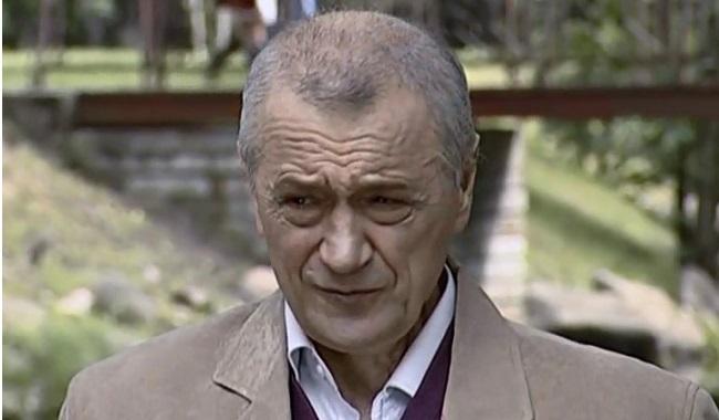 Владимир Корнезо