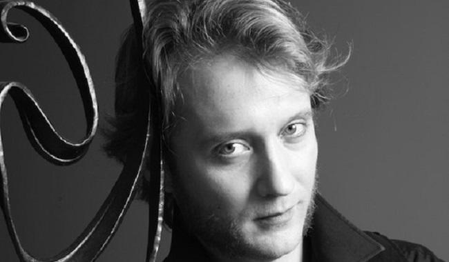 Фото актера Филипп Баяндин, биография и фильмография