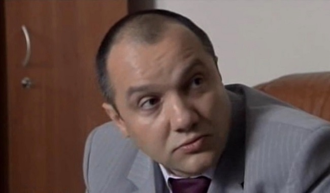 Фото актера Сергей Кухарев, биография и фильмография