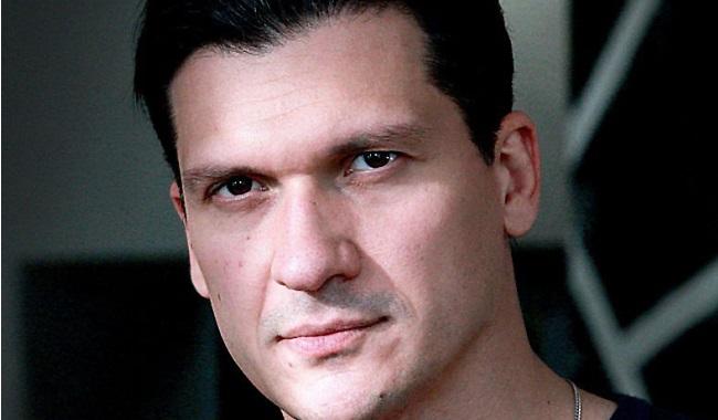 Владимир Бутенко