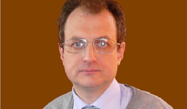 Фото актера Олег Граф, биография и фильмография