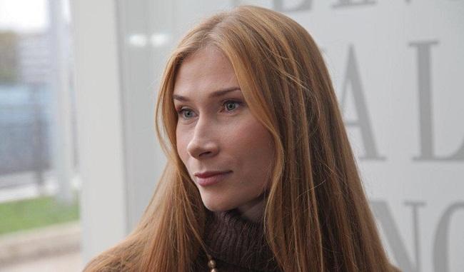 Ольга Дегтярёва