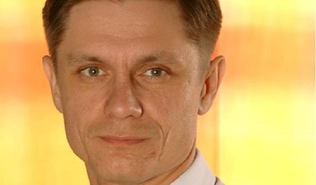 Александр Гох