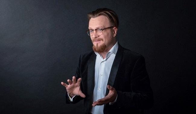 Фото актера Андрей Пермяков, биография и фильмография