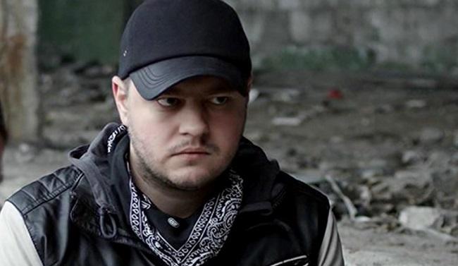 Александр Макин