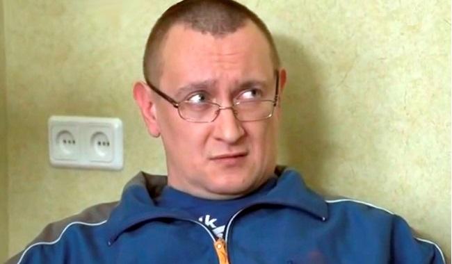 Сергей Батрак