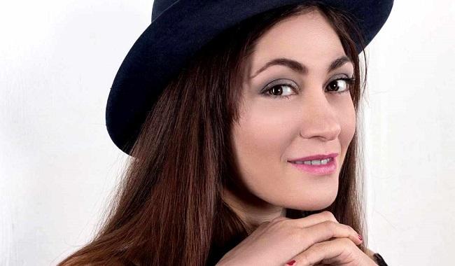 Фото актера Кристина Салех, биография и фильмография