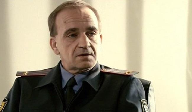 Фото актера Геннадий Атянин, биография и фильмография