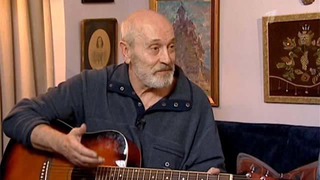 Михаил Чигарёв