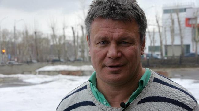 Как актер Олег Тактаров отказался от роли в Голливудском фильме