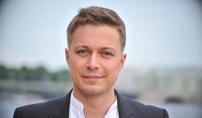 Максим Митяшин