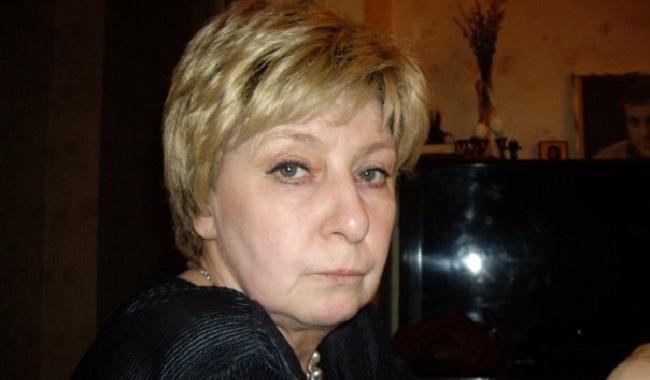 Ирина Соколова (2)