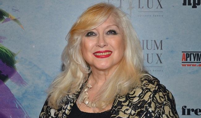 Фото актера Ирина Мирошниченко, биография и фильмография