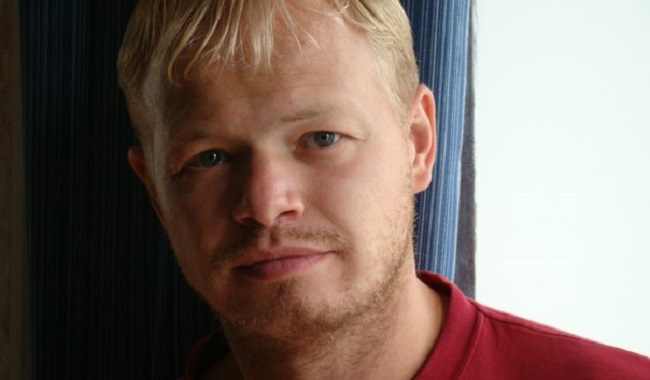 Алексей Усольцев