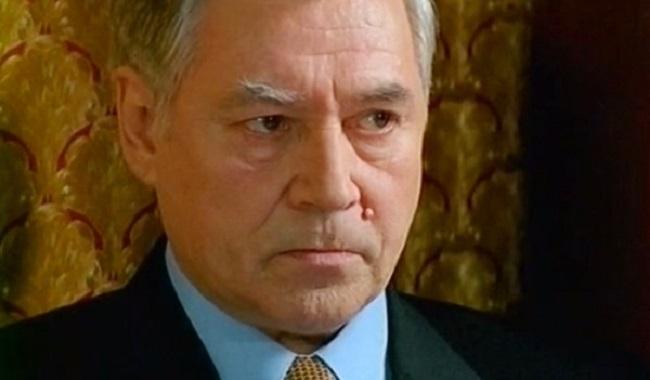 Владимир Краснов